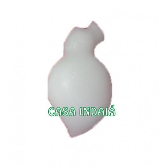 Coração Cardíaco Branco
