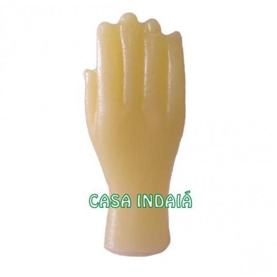 Mão de Cera (Direita)